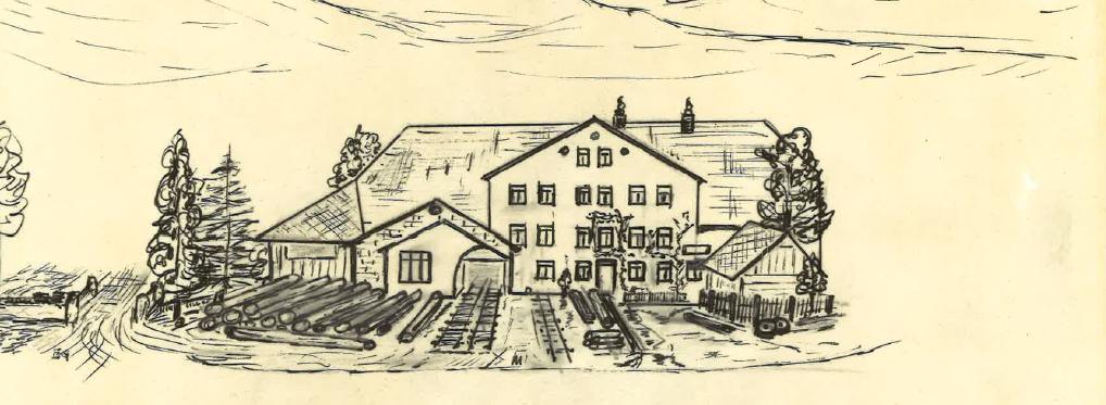 Zeichnung EGK Schneidmühle