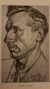 Kaspar Gartenhof 1912