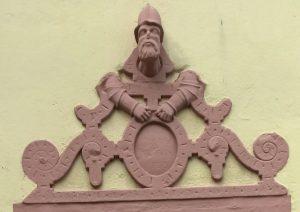 Ritter Kunz von Tann Schloss Römershag